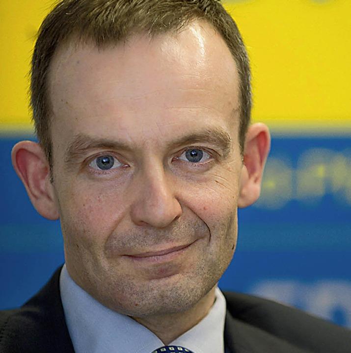 Volker Wissing (FDP)   | Foto: DAPD