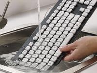 Abwaschbare Tastatur von Logitech