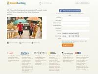 15 Millionen Dollar Wagniskapital für Couchsurfing