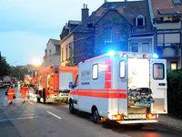 Vier Kinder sterben bei Brand in Saarbr�cken