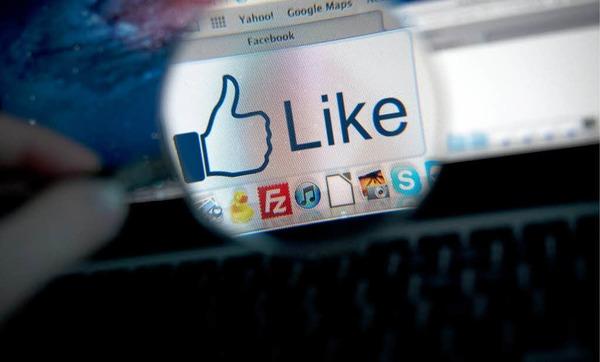 Täglich werden bei Facebook 2,7 Milliarden Likes verarbeitet.