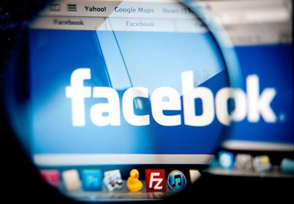 Bei Facebook fallen alles in allem täglich 500 Terrabyte an Daten an.
