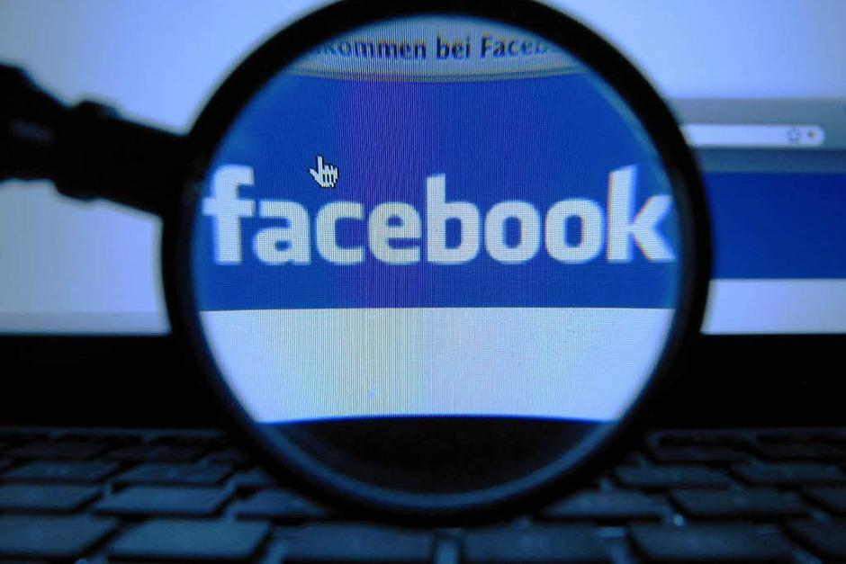 Ende Juni 2012 waren nach Unternehmensangaben rund 955 Millionen monatlich aktive Nutzer angemeldet (Foto: dapd)
