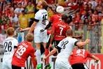 Fotos: SC Freiburg gegen 1. FSV Mainz 05: 1:1