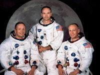 Astronauten-Legende Neil Armstrong stirbt mit 82 Jahren