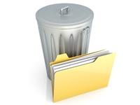 Dateien sicher löschen und wiederherstellen