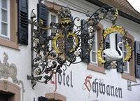 Bad Bellingen: Landgasthof Schwanen besteht seit 125 Jahren