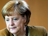 Expertin: Merkel wird Menschenrechte kaum ansprechen