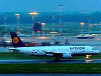 Lufthansa-Flugbegleiter starten Streik am Freitag