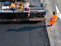 Straßenbau droht Stillstand – Bund kürzt Finanzmittel