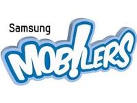 Samsung setzt sich in die Sozialen Nesseln