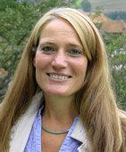 Tanja Steinebrunner kandidiert in Fr�hnd