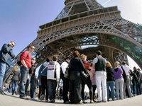 Auff�llig unauff�llig – deutsche Touristen im Ausland