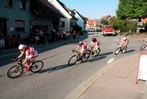 Fotos: Auftakt der Regio-Tour – Hartheim im Radsportfieber