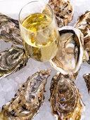 Austern aus Sylt: Feines aus dem Wattenmeer