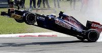 Hamilton kr�nt sich zum Sieger von Monza