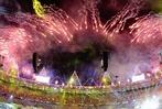 Fotos: Gro�e Show zum Abschluss der Paralympics