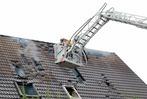 Fotos: Hoher Schaden bei Wohnhausbrand in Oberrimsingen