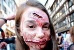 Fotos: Die Zombies sind los in Straßburg