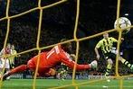 Fotos Champions League: BVB, Schalke, Madrid siegen