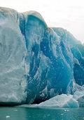Eisr�ckgang viel st�rker als erwartet