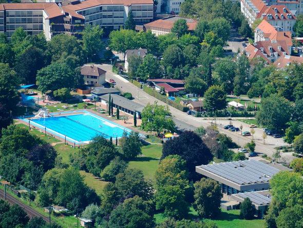 offenburg will 26 5 millionen euro in schwimmbad investieren offenburg badische zeitung