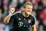 Fotos Champions League: Bayern schlägt Valencia, Barca gewinnt