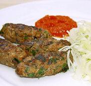 Cevapcici - Südosteuropas Antwort auf das Fleischküchle