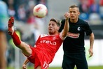 Fotos: Fortuna D�sseldorf – SC Freiburg 0:0