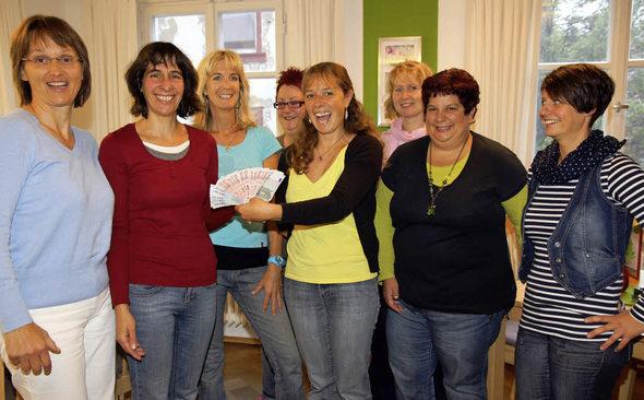 Für Kids Mütter Und Die Großen: Titisee-Neustadt: Kuchen Für Die Große Rutsche