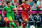 Fotos: Die 10 Ausl�nder mit den meisten Bundesliga-Spielen