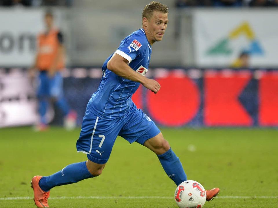 Boris Vukcevic ist bei einem Unfall auf der B45 schwer verletzt worden.  | Foto: dapd