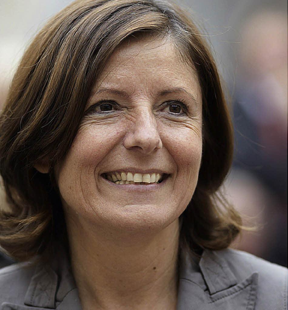 <b>Malu Dreyer</b> wird Regierungschefin - 64136852