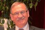 Ulrich May zum Ehrenbürger ernannt