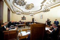 Vatileaks-Prozess: Ex-Kammerdiener gesteht
