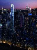 New York erlebt einen neuen Hochhaus-Boom