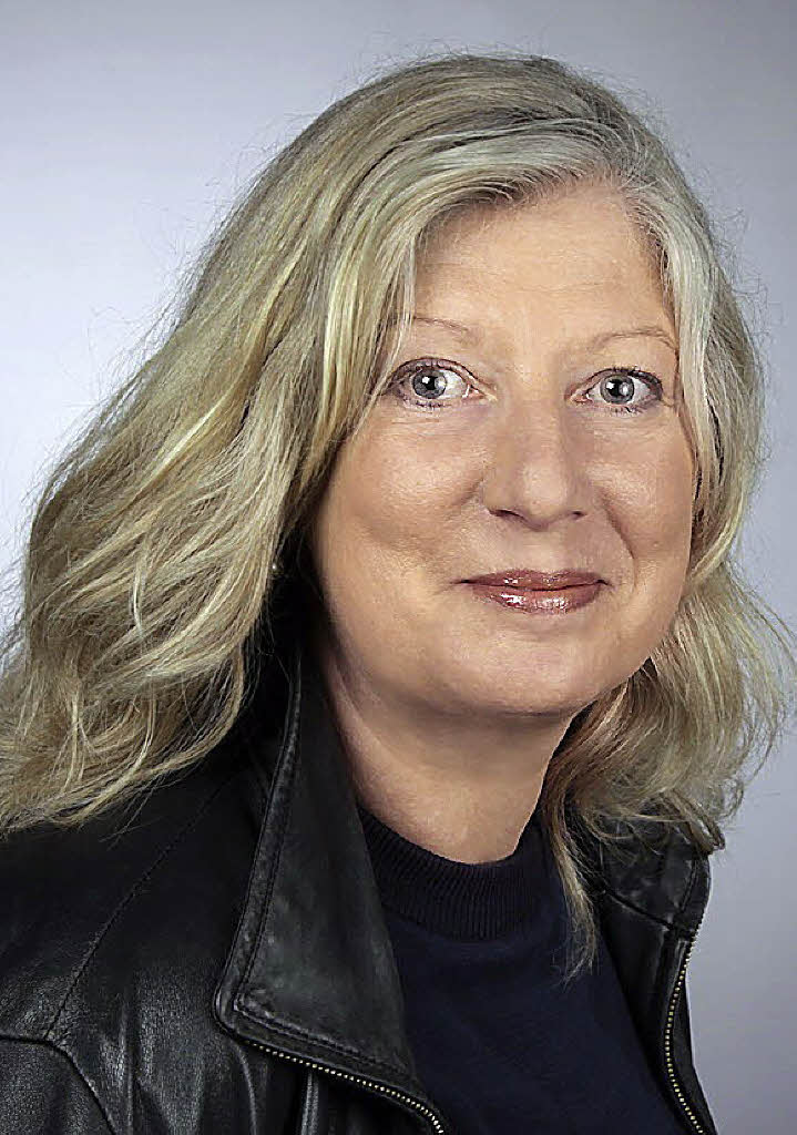 Sibylle zimmermann info zur person mit bilder news for Klassische holzverbindungen zimmermann