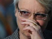 Plagiatsaffäre: Druck auf Schavan wächst – Ministerin wehrt sich