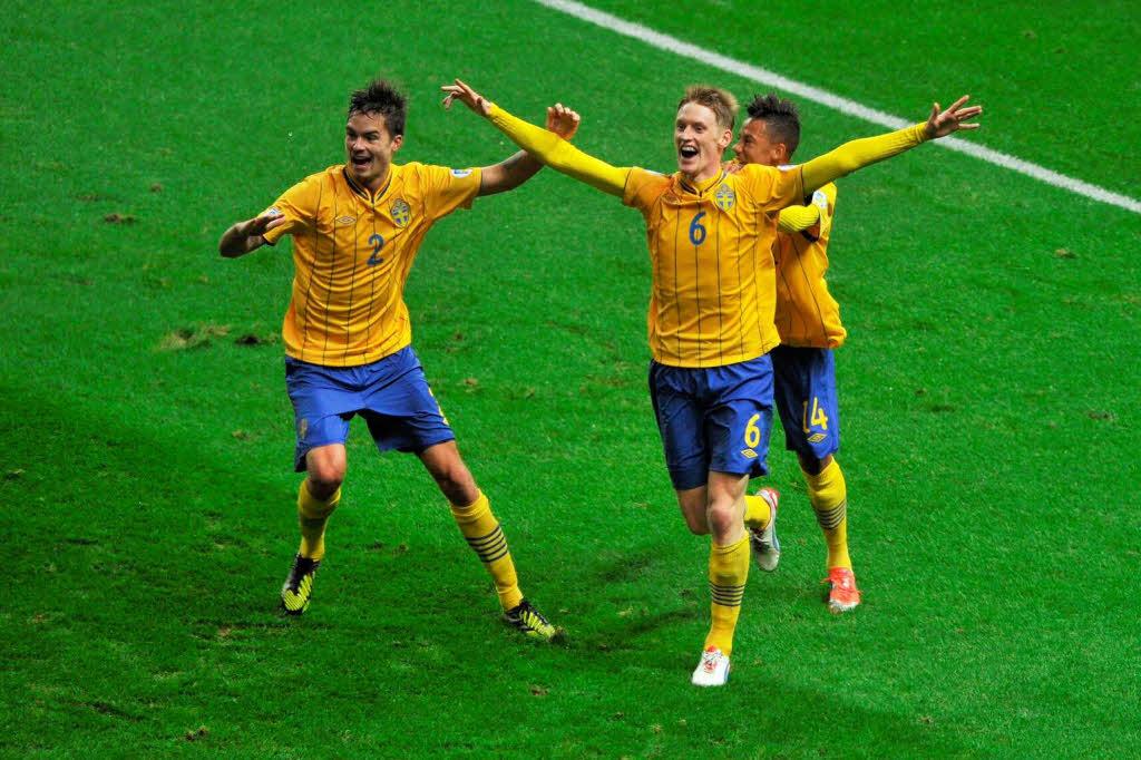 deutschland schweden 4 4