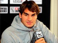 Federer will Swiss Indoors zum sechsten Mal gewinnen
