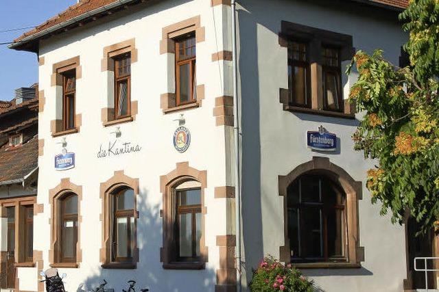 Kantina Freiburg: Modulare Küche mit viel Liebe zum Detail