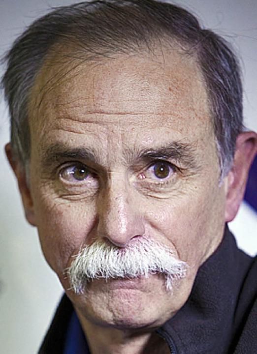 Physiknobelpreis für die Qubit-Technik: David Wineland  | Foto: AFP