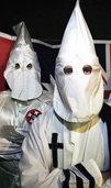 Ku-Klux-Klan-Fall angeblich Einzelfall