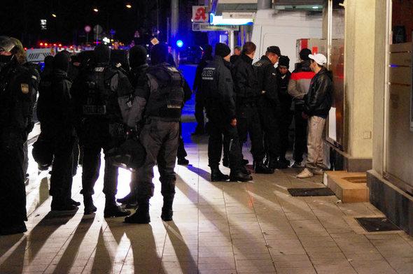 polizei nachrichten weil am rhein