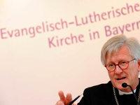 """Evangelischer Landesbischof: Facebook """"macht Spa�"""""""