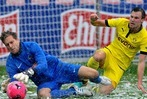 Fotos: SC Freiburg gegen Borussia Dortmund: 0:2