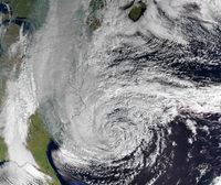 "US-Ostk�ste: Hurrikan ""Sandy"" legt �ffentliches Leben lahm"