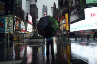 "Fotos: Hurrikan ""Sandy"" versetzt US-Ostk�ste in Alarmbereitschaft"