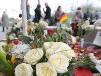 Gewaltorgie auf Alexanderplatz: Verd�chtiger gibt Interview