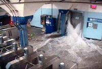 """Fotos: Wirbelsturm """"Sandy"""" fegt �ber die US-Ostk�ste"""